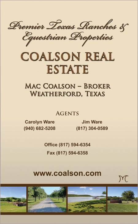 Coalson Real Estate